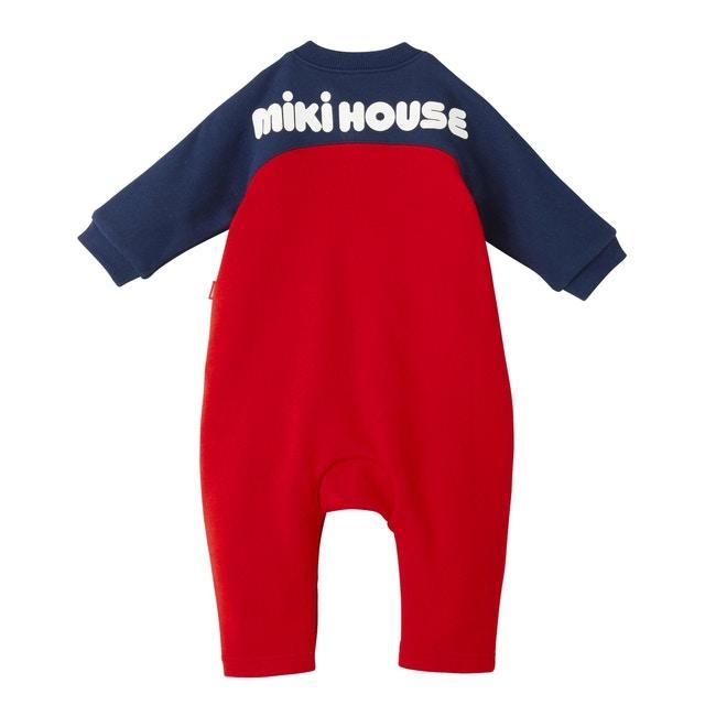 ミキハウス(MIKI HOUSE)の子供服 4枚目